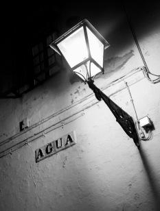 Calle Agua